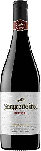 Sangre de Toro, Vino Tinto, 75 cl - 750 ml