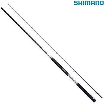 シマノ(SHIMANO) ロッド エクスセンス ジェノス S110MH/R 磯マル・ヒラスズキモデル