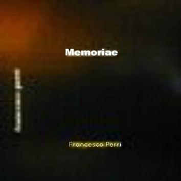 Francesco Perri: Memoriae
