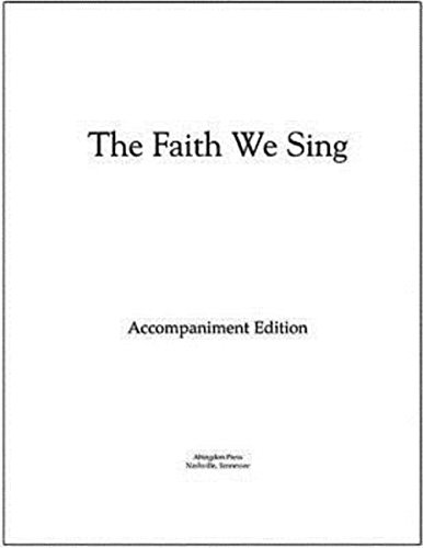 Price comparison product image The Faith We Sing Accompaniment Edition Loose-Leaf Pages