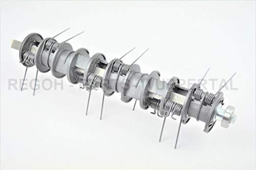 Lüfterwalze passend Vertikutierer AL-KO 460782