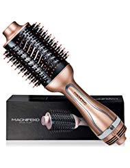 Hair Dryer Brush & Volumizer Professional Brush Hairdryer Hot Comb hair blower and styler for women and men