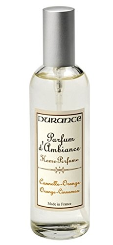 Durance en Provence - Raumspray Zimt-Orange 100 ml