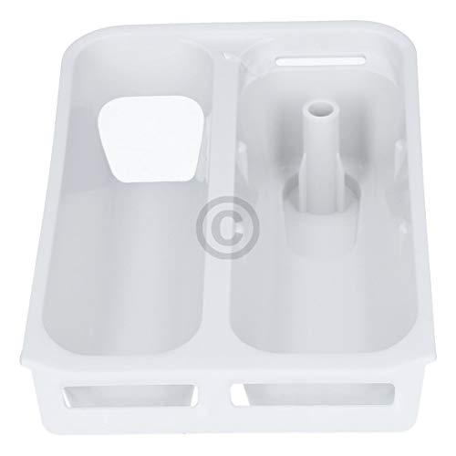 Whirlpool Bauknecht 481010580674 C00375001 ORIGINAL Einspülschale Einspülkasten Waschmittelschalen Waschmittelschublade Schublade Waschmaschine Waschautomaten Waschgeräte auch Indesit Ignis Ikea