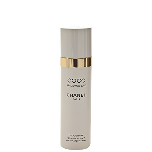 coco mademoiselle deodorante spray donna 100 ml