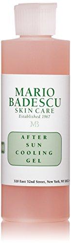 Mario Badescu After Sun Cooling Gel, 6 Fl Oz