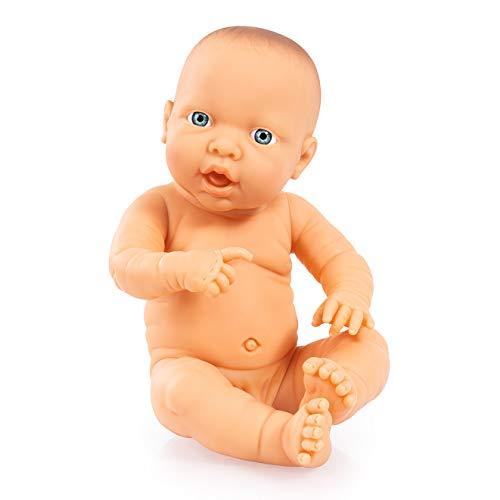 Bayer Design 9420002 - Neugeborenen Baby WB Junge, 40 cm