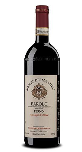 Podere Rocche dei Manzoni - Barolo DOCG Perno'Vigna Cappella di S. Stefano' 2015 0,75 lt.