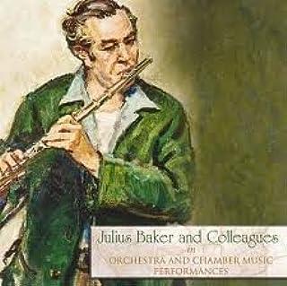 Julius Baker & Colleagues