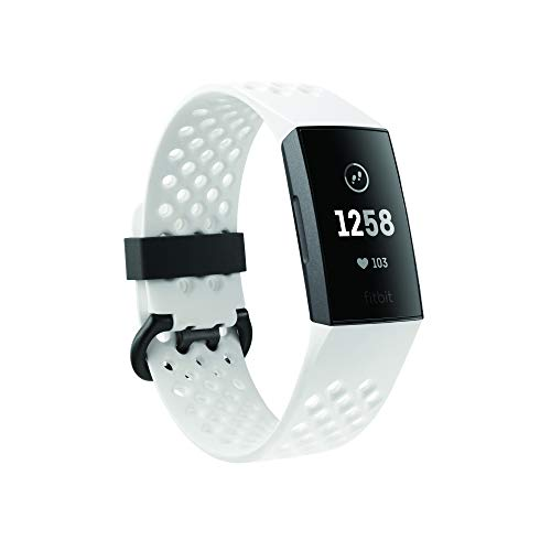 Fitbit Charge 3 Fitness Activity Tracker Special...