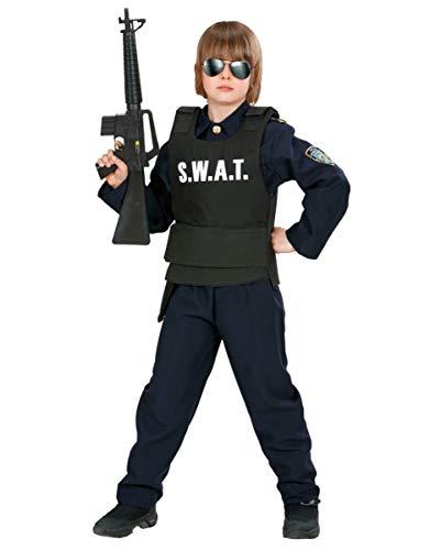 SWAT Vest pour les enfants