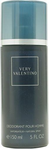 Very Pour Homme Valentino 150 ml Deodorant Spray