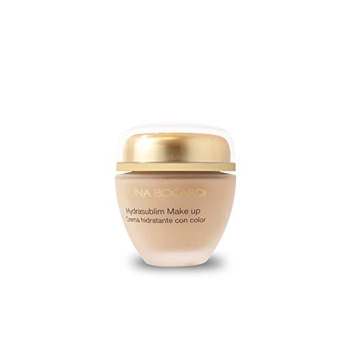 Lina Bocardi Hydrasublim make up no. 02. (crema hidratante con color)