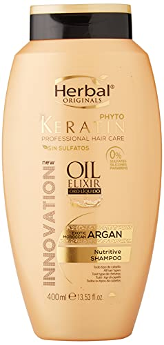 Herbal Essences Shampooing 400 ml