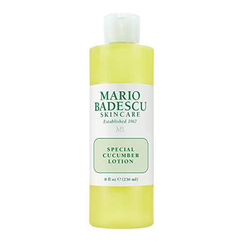 Mario Badescu Special Cucumber Lotion, 8 Fl Oz