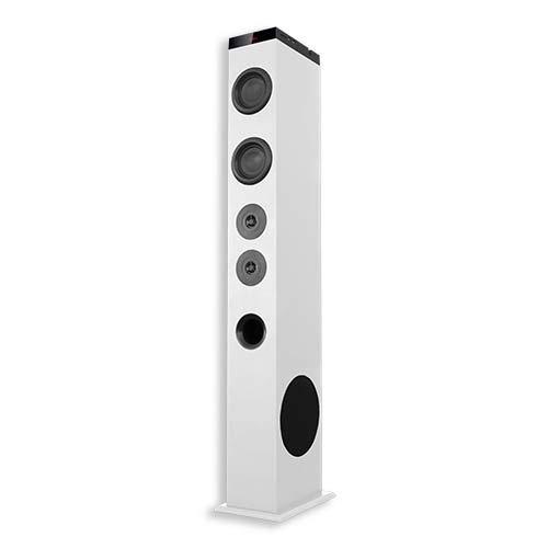 Altavoz Torre Bluetooth (AV-ST4001W) AVENZO