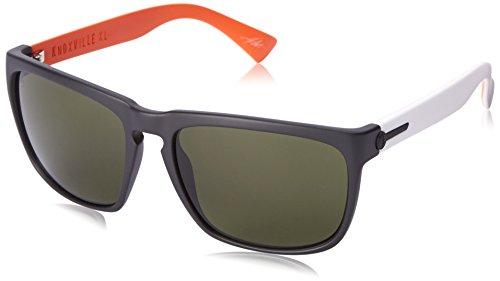 Herren Sonnenbrille Electric Knoxville xl orange blas