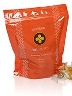 doTERRA OnGuard Protecting Throat Drops