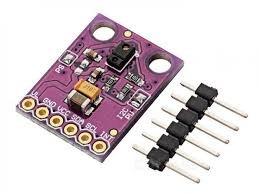 thingnovation Rauchmelder Gesten apds-9960 APDS 9960 I2C IIC Schnittstelle 3.3 V Erkennung Proximity...