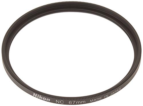Nikon Neutral-Color Filter 67 mm