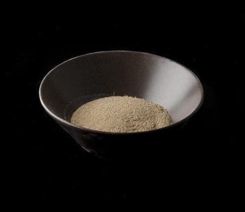 Pimienta blanca molida a granel - 250 grs