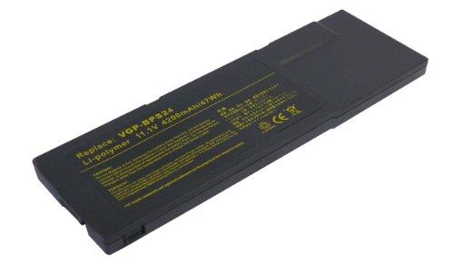 11,10 V 4200mAh batterie de type vGP-bPS24 pour ordinateur portable sony vAIO vAIO sVS13129CJ sVS13113FW, sVS1312AJ, vAIO vAIO vPC-sA400C, vAIO vPC-sB29FJ/b, vAIO vPC-sB39FJ/b, vAIO vPC-sB48GJ/b, vAIO vPC-sB49FJ/b, vAIO vPC-sD47EC, vAIO vPC-sD48EC, vAIO vPC-sE19FJ/b, vAIO vPC-sE26FW, vAIO vPC-sE28FJ/s, vAIO vPC-sE29FJ/b