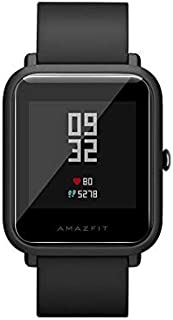 SKY-TOUCH 3-Piece Screen Protector For Huami Amazfit Bip Youth Clear