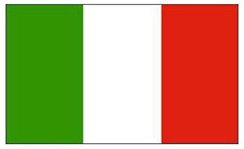 Drapeau national Italie 150x90cm offre spéciale - 1 - Pack
