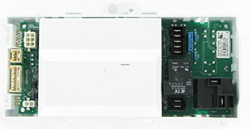 CoreCentric Laundry Dryer Electronic Control Board replacement for Whirlpool W10378252 / WPW10378252