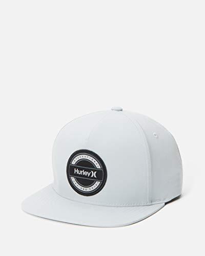 M Dri-Fit Hurricane Patch Hat