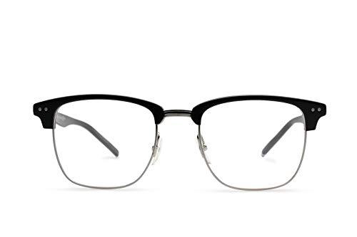 Tommy Hilfiger Gafas de Vista TH 1730 Black 51/20/145 unisex