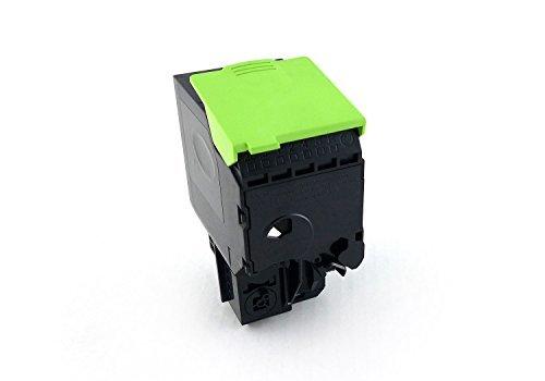 Green2Print Toner Black, 3000 Pages, Replaces Lexmark 71B0010, 71B10K0, Toner Cartridge for Lexmark CX317DN, CX417DE, CX517DE, CS317DN, CS417DN, CS517DE Photo #2