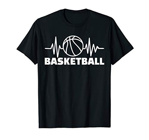 Basketball Frequenz T-Shirt