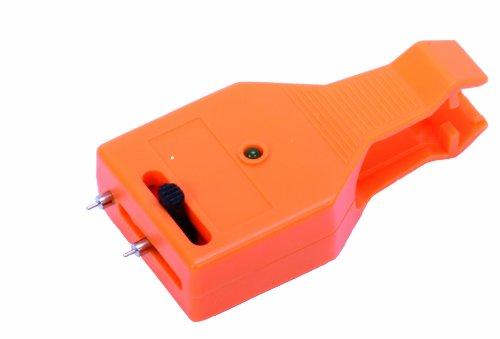 Preisvergleich Produktbild Kunzer 7FPS01 Funktionstester für Sicherungen FK1,  FK2,  FK3 inkl. Zange