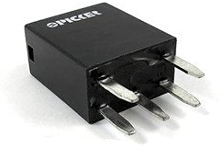 Picker 40A SPDT Mini ISO Relay PC792A-1C-C3-12S-RN-X