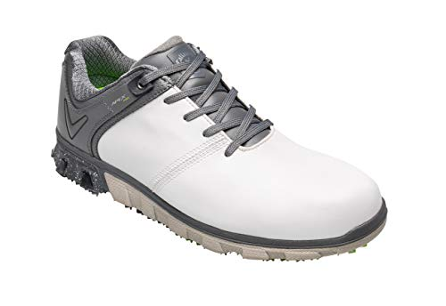 Callaway Apex Pro Waterproof Spikeless, Chaussures de Golf Homme,...