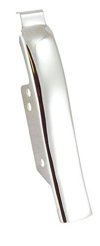 V-Factor 26312 Fender/Saddlebag Filler Panels for Big Twin