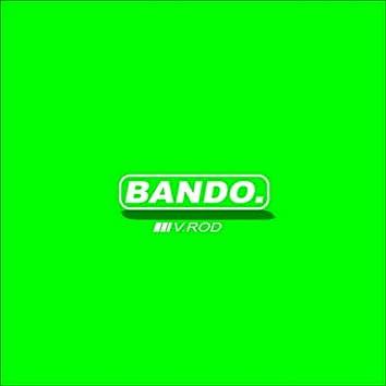 Bando (feat. Willie Deville, Jack Russel)