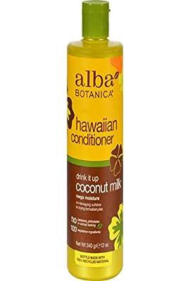 Alba Botanica Natural Hawaiian Conditioner