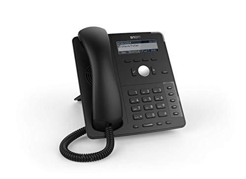snom D715 IP Telefon