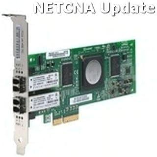 DELL QLOGIC KC184 QLE2462 4GB PCI-E FIBER CHANNEL HBA