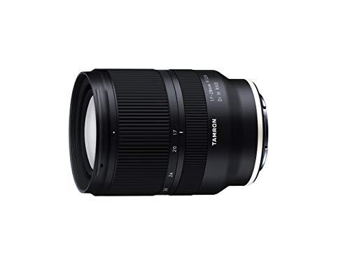 Tamron 17-28 mm F/2.8 Di III RXD - für Sony E-Mount