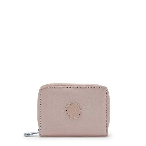Kipling Money Love Small Wallet Mild Rose
