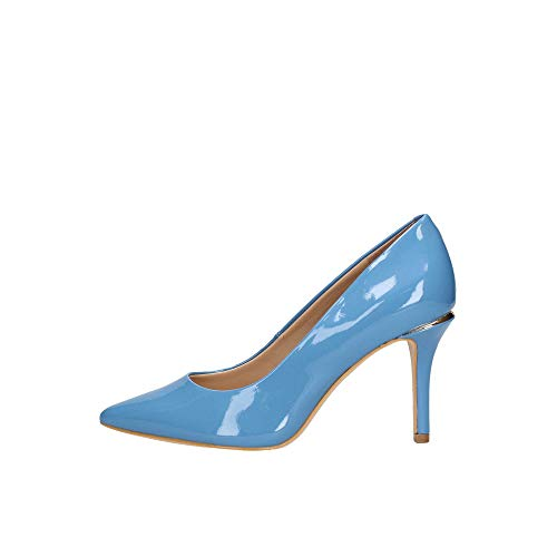 Guess FL6BA2PAF08 Pumps Damen Himmelblau 36