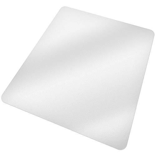 TecTake Protector de Suelo protección alfombras casa proteje Laminado parquet - Varias tamaños - (150x120cm | no. 401697)