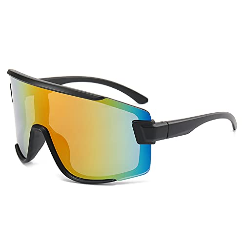 Goutui Deportes al aire libre gafas de sol anti-arena anti-resplandor anti-ultravioleta para conducir al aire libre