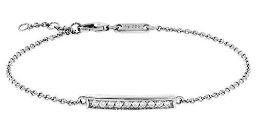 Viventy Silber Damen-Armband 773707
