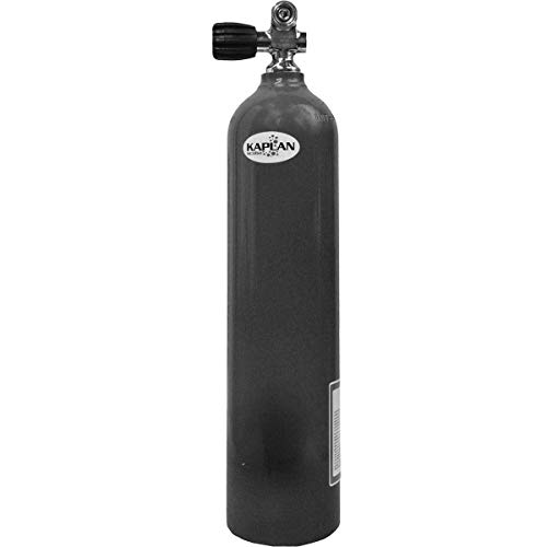 Luxfer Aluminum Pony Tank with Pro Valve