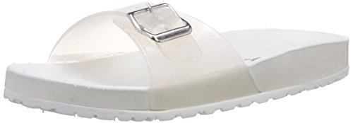 Blink Damen BL 809 Slipper, Weiß (white04), 41