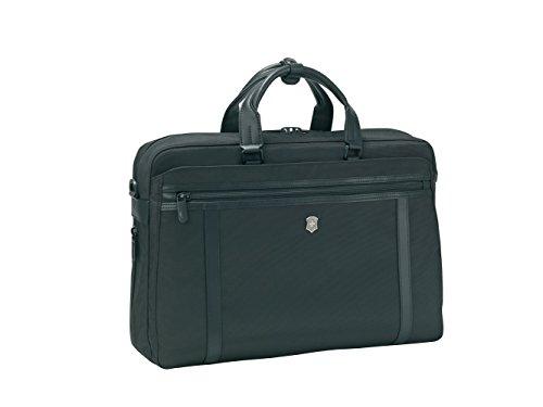 Victorinox Werks Professional 2.0 Laptoptasche - 15,4 Zoll Laptopfach 10 Zoll Tabletfach Unisex - Schwarz